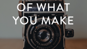 Keep more of what you make - how to cut your expenses