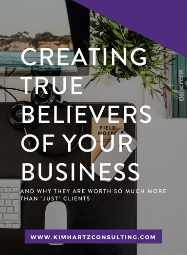 Why True Believers Are Worth More To Your Business Than Regular Clients