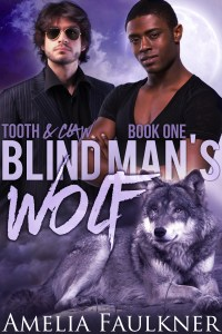 104 Amelia Faulkner TC1 Blind Man's Wolf Cover