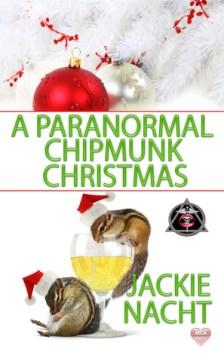 chipmunk christmas