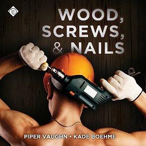 wood screw nails