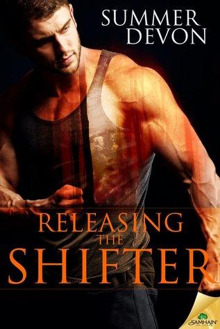 releasing shifter