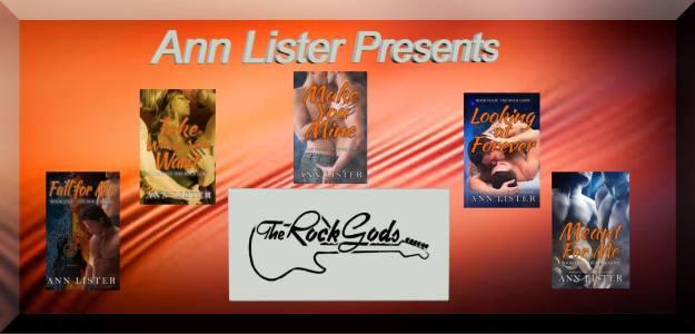Ann Lister Series Banner