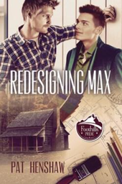 RedesigningMax