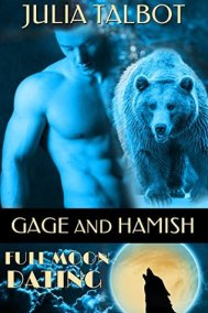 gage hamish