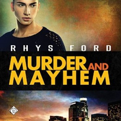 murder mayhem audio
