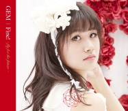 GEM fine fly future Cover Minamiguchi Nana