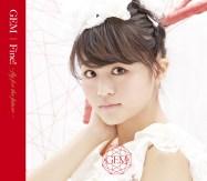 GEM fine fly future Cover Morioka Yuu