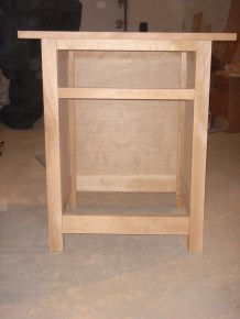 01 - Side Tables