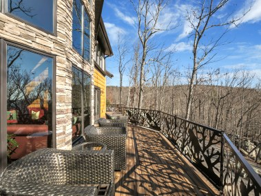 Canyon Ridge - Chattanooga Real Estate Photographer
