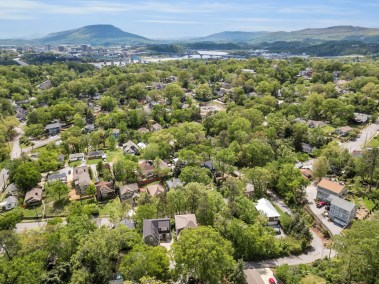 DJI_0207 Mississippi Ave - Chattanooga, TN