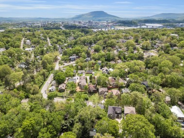 DJI_0208 Mississippi Ave - Chattanooga, TN