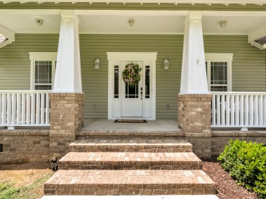 849A5201 Bill Jones Rd. - Real Estate Photography Apison, TN