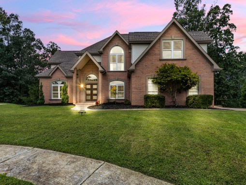 849A9408-Evening Chattanooga Real Estate Photography