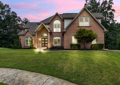 Linen Crest Way – Ooltewah Real Estate Photography