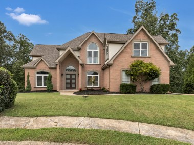 849A9413 Linen Crest Way - Ooltewah Real Estate Photography