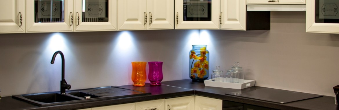 KITCHEN REMODEL CONSIDERATIONS