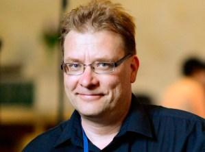 Kemiönsaaren Musiikkijuhlayhdistyksen toiminnanjohtaja Jukka Mäkelä