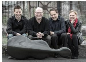 Nya Helsingfors-kvartetten
