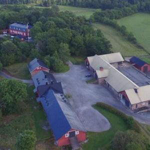 Wijks gård