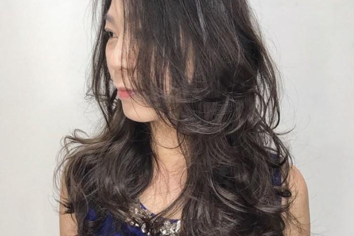 台中美髮推薦 | 燙出今年夏天的不規則浪漫, 推薦台中優質髮型設計師, 剪髮, 燙髮, 護髮, 染髮, 指名Olivia享優惠