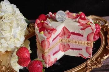 迷甜點 Mi Cake Studio,無人工添加、全國配送,把細節做到最棒的乳酪蛋糕專家