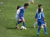 山崎小百合選手
