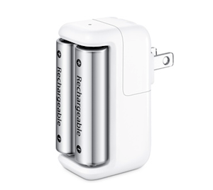Apple AA Battery Charger