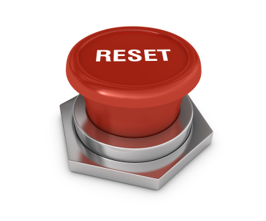 reset and factory reset