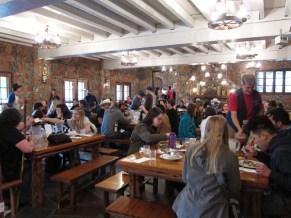 Dining Hall at Camp Waldemar