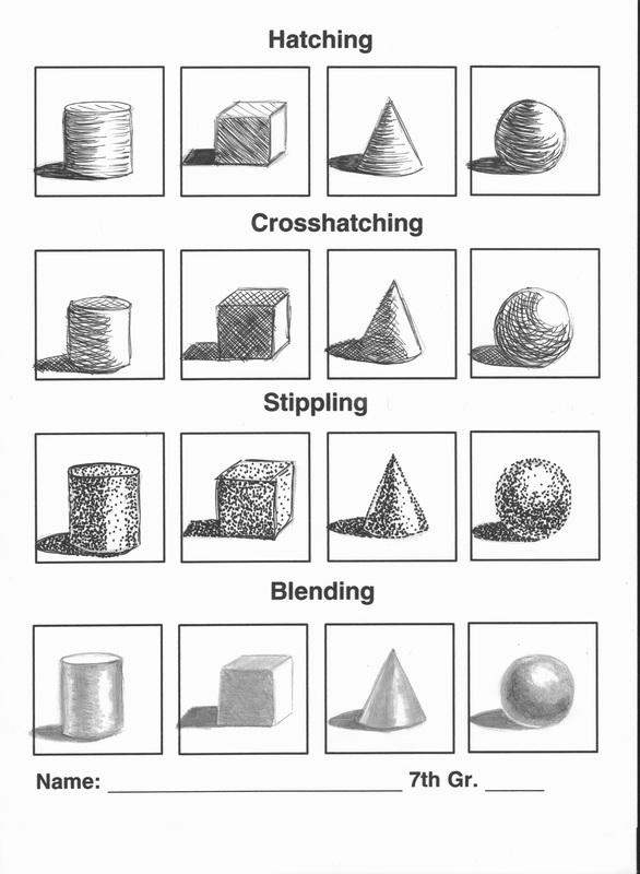 Sketchup Rendering Examples