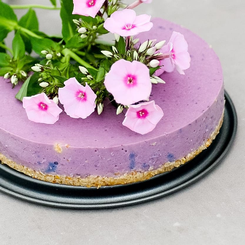vegan cheesecake bramen