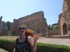 Baths of Caracalla 1