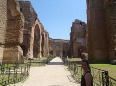 Baths of Caracalla 2