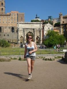 Forum Romanum 4