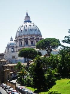 Vatican Museum 20