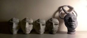 sculpture-test-casts