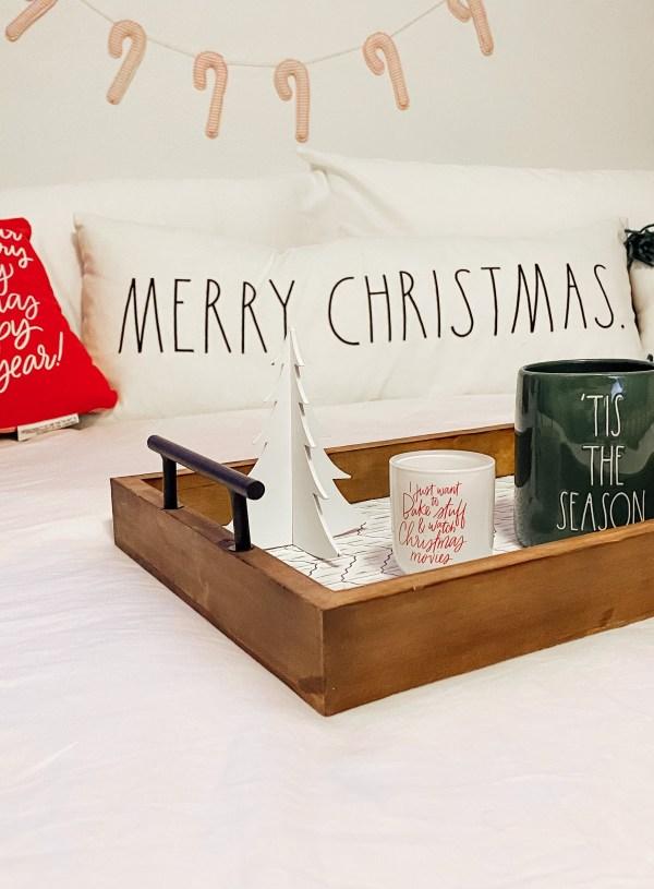 It's Christmas Time – Holiday Decor