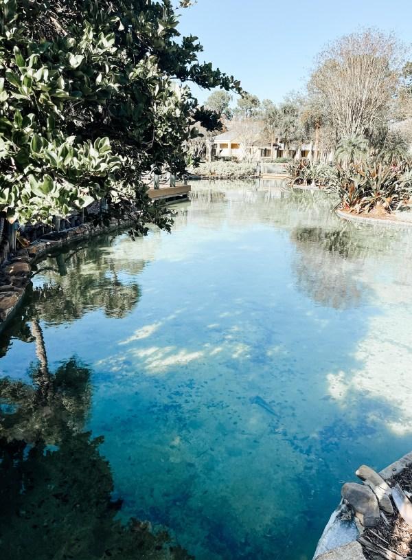 Wyndham IDrive Orlando Resort