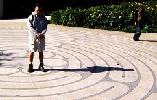 The Labyrinth- A Spiritual Walk for the Christian? NO WAY (1/5)