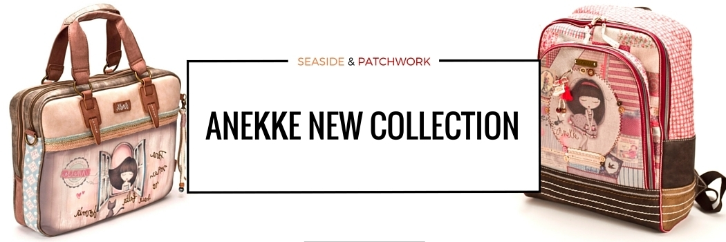 Anekke Seaside & Patchwork – KimondoShop