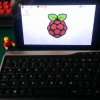 Official Raspberry Pi display
