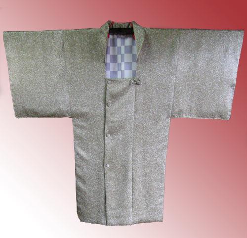 被布衿コート