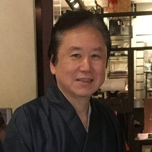 オーナー廣田克己の顔写真