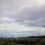 2014/ 8/ 9 13:06長崎県南島原市の空模様