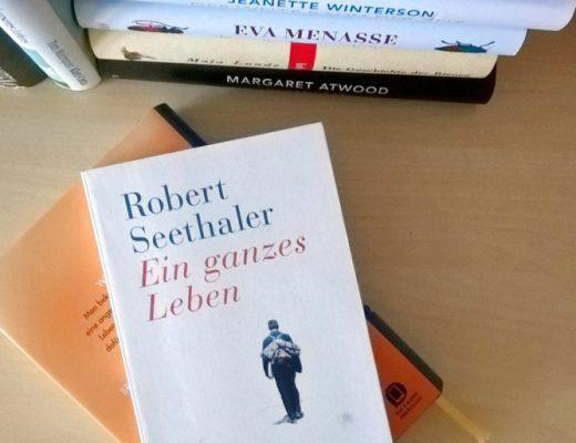 Robert Seethaler, Ein ganzes Leben