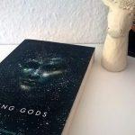 Sylvain Neuvel: Waking Gods