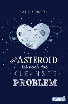Katie Kennedy, Der Asteroid ist noch das kleinste Problem