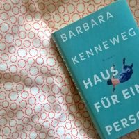 Barbara Kenneweg: Haus für eine Person