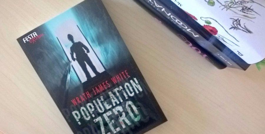 Wrath James White: Population Zero
